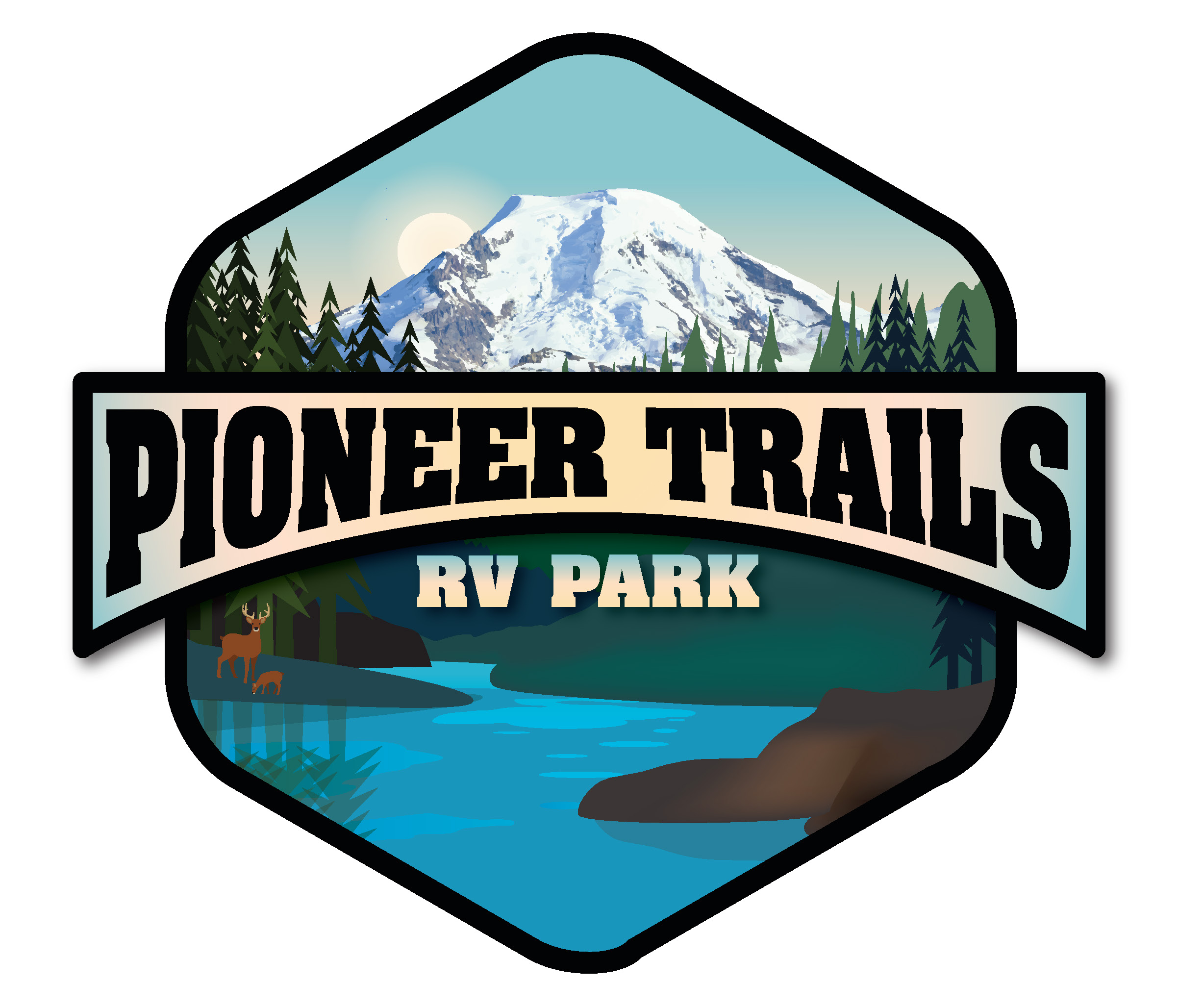 Pioneer Trails RV Park